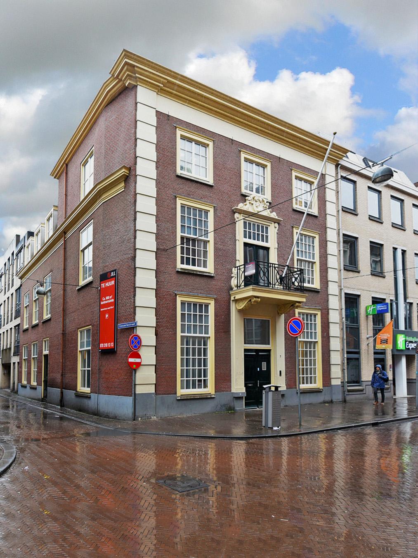 Lange Houtstraat - Den Haag