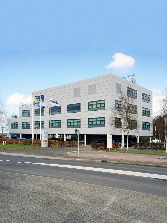 Hendrik Walaardt Sacrestraat - Schiphol