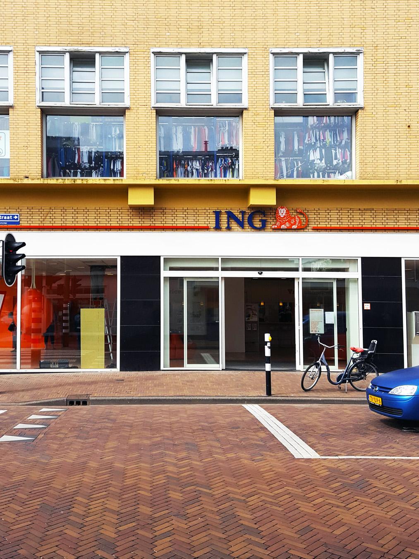 Fahrenheitstraat - Den Haag