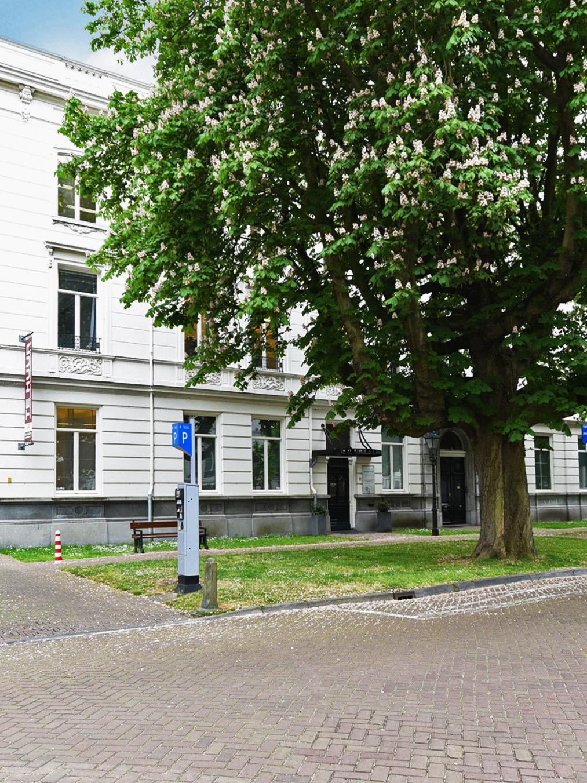 Sophialaan - Den Haag