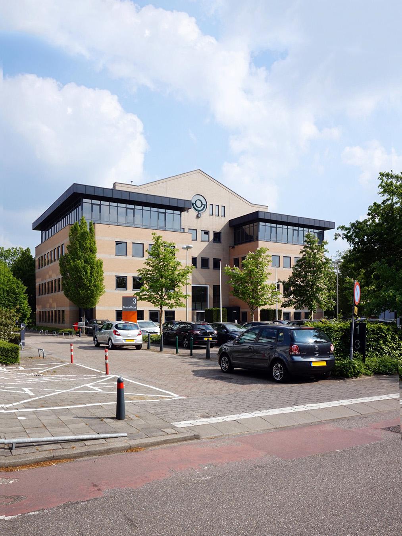 Marathon - Hilversum