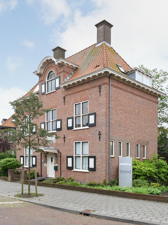 Leuvensestraat - Den Haag