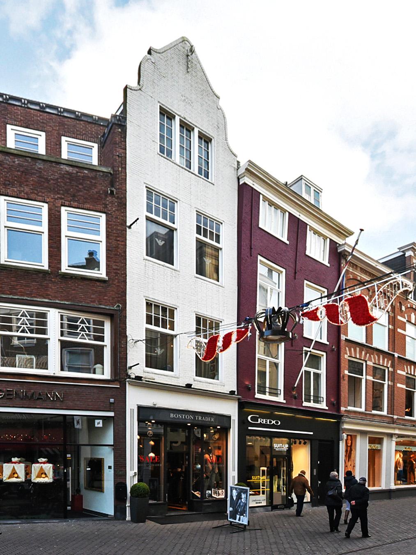 Plaats - Den Haag