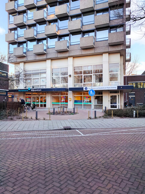 Ivoorhorst - Den Haag