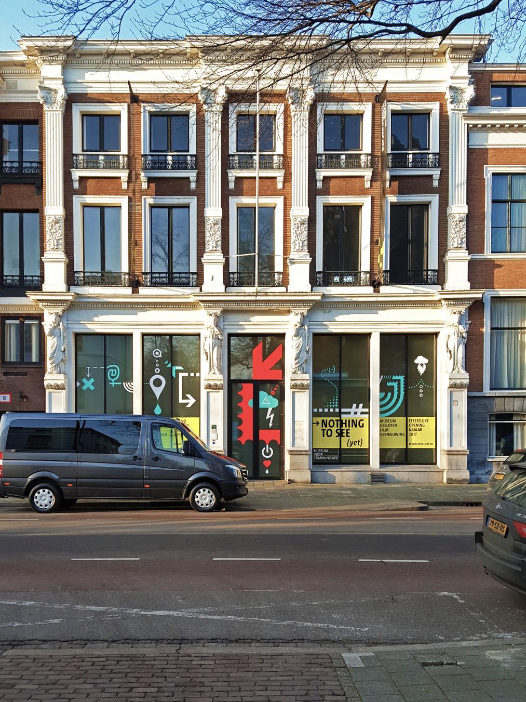 Zeestraat - Den Haag